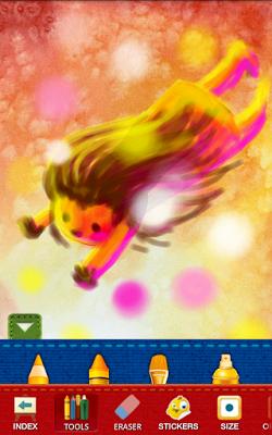 i-Wow Art-Brush 3.0 - screenshot