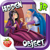 Hidden Object Jr Snow White