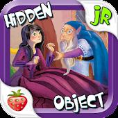 Hidden Object Jr Snow White