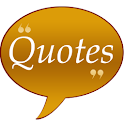 1001 Famous Quotes logo