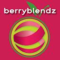 Berry Blendz CO logo