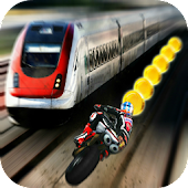 Subway Moto Race