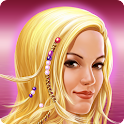 Lucky Lady's Charm Deluxe Slot icon