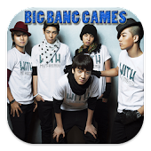 Big Bang Puzzle Games 빅뱅