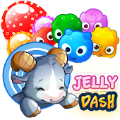 Jelly Dash Game