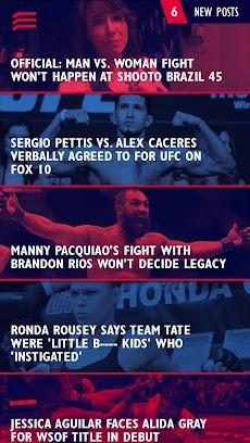 MMA and UFC daily newsのおすすめ画像2
