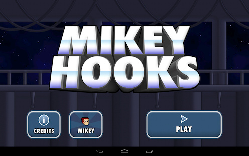 Mikey Hooks - screenshot thumbnail