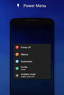 Flux - CM12.1 Theme- screenshot thumbnail
