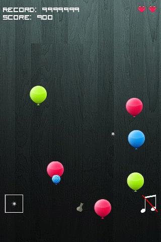 Dispara globos Balloon Shooter