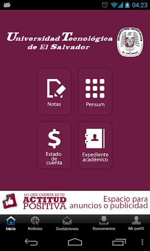免費下載教育APP|UTEC El Salvador app開箱文|APP開箱王