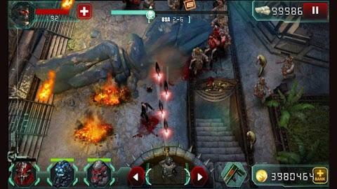 Zombie World War Screenshot 21