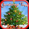 Christmas Tree Kids Maker FREE icon