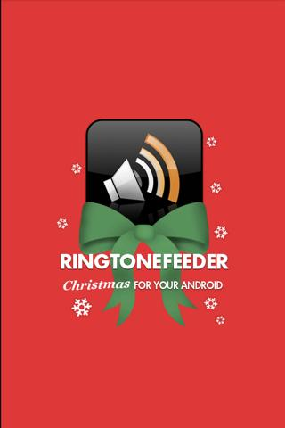 Greatest Christmas Ringtones- screenshot