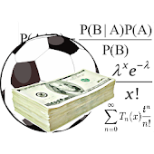 BET'em UP - Soccer Predictions