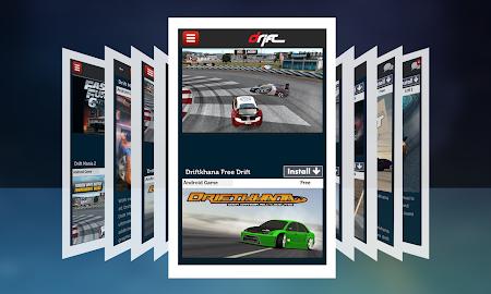 Drift Racing Games 1.8.4 screenshot 681384