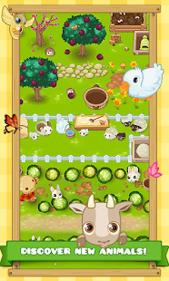 Garden Island: Farm Adventure- screenshot thumbnail