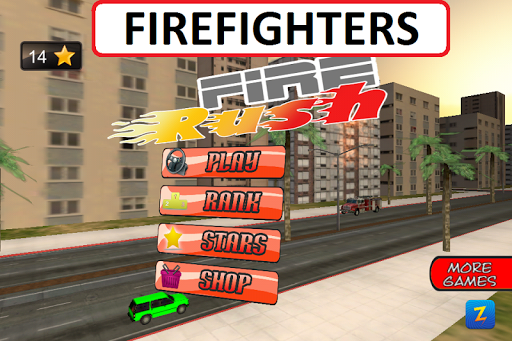 Fire Rush