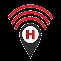 HotSpot Parking icon
