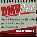 Drivers Ed  CA español DMVPro icon