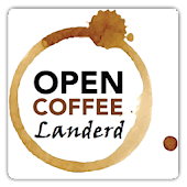 Open Coffee Landerd