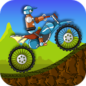 Hill Climb Motocross icon