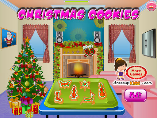 Christmas Cookies 2.2 screenshots 6