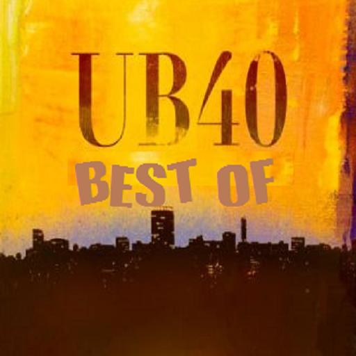 Best of UB40