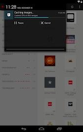 Press (RSS Reader) Screenshot 15