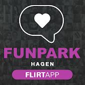 Flirtapp Hagen