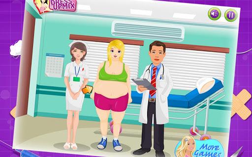 Plastic Surgery Virtual Doctor