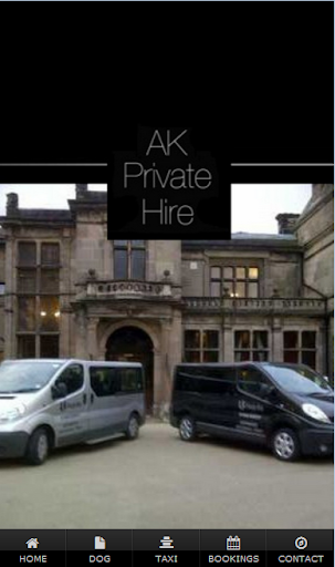 A K Private Hire