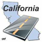 Driver License Test CA Pro icon