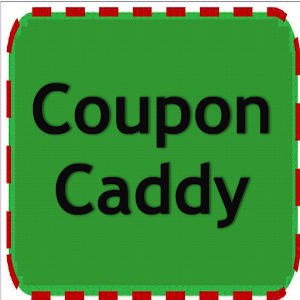 Coupon Caddy