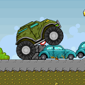 Army Monster Truck Race icon