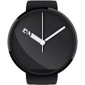 Reveal HD Watch Face