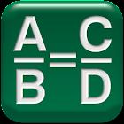 Proportions Calculator icon