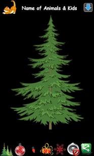Christmas tree decoration- screenshot thumbnail