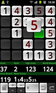 Number Puzzle - screenshot thumbnail