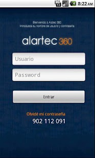 Alartec 360- screenshot thumbnail