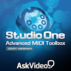 Advanced MIDI Toolbox icon