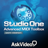 Advanced MIDI Toolbox