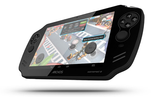 Archos Mapping Tool GamePad