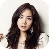 Park Min-Young Live Wallpaper