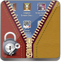 Zip Screen Lock icon