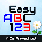 Learn ABC, 123 and Words