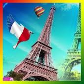 Eiffel Tower HQ Live Wallpaper