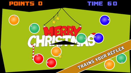 Bounce Christmas Edition