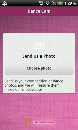 【免費商業App】Casa Dance Studio-APP點子