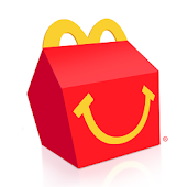 Happy Meal Games
