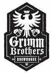 Logo of Grimm Brothers Whiskey Barrel Aged Magic Mirror 2015 Release